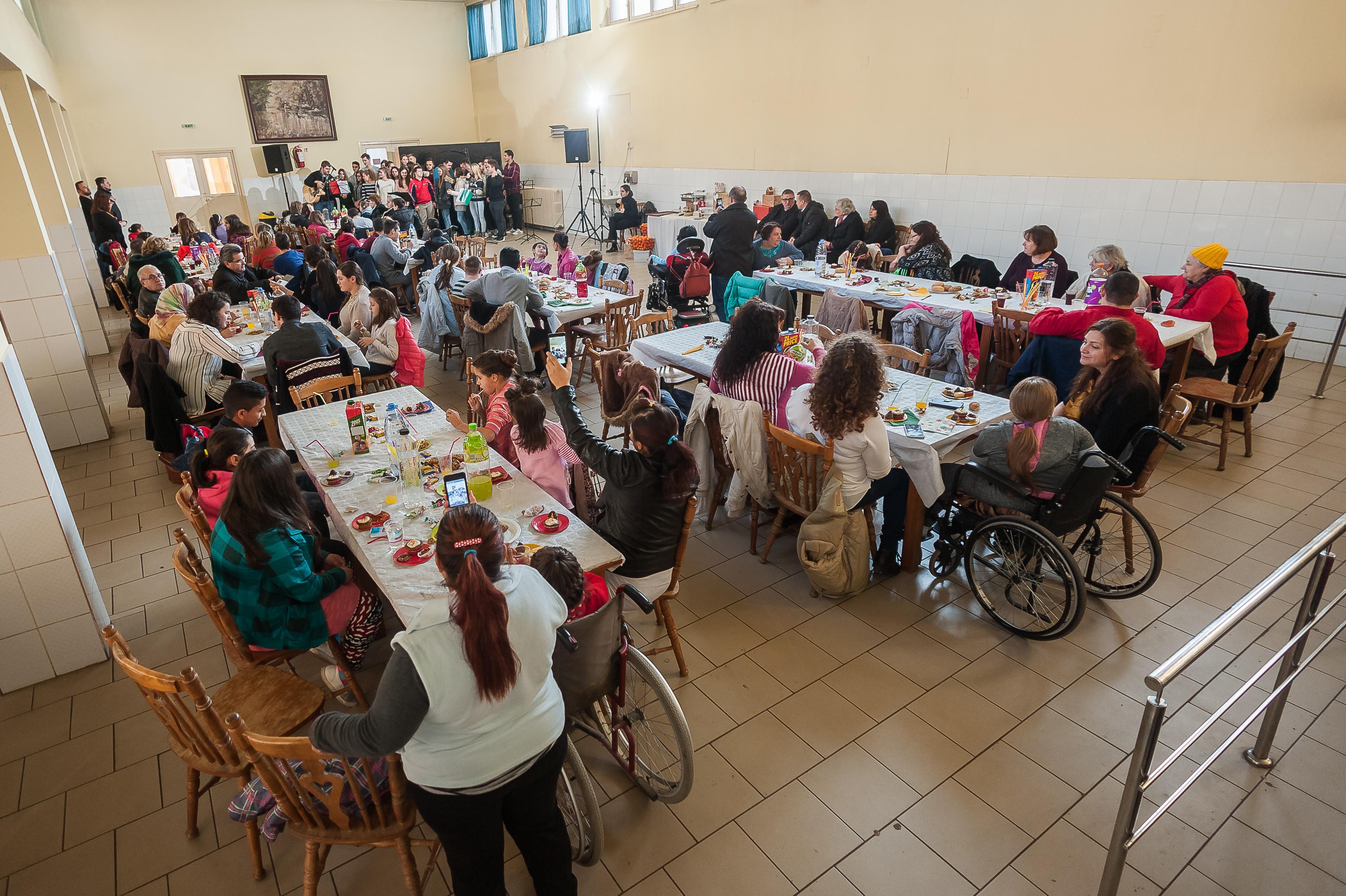 ACAS 3 decembrie 2016 Ziua Internationala a Persoanelor cu Dizabilitati-69